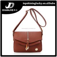 New fashion wholesale women handbags china manufacture college girls shoulder bags
