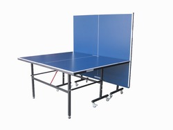 Wholesale outdoor foldable tennis table with wheel acp - Folding table tennis tables for sale ...