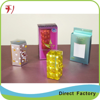 factory price China Wholesale clear plastic cupcake boxes packaging