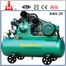 KAH-25 air compressor motor piston air compressor pump