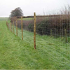 2015 High Quality Wire Mesh Farm Field Fencing/Wholesale Hot Dipped Galvanized Steel Woven Deer Field fence/animal field fencing