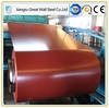 ral 9002 ral 9003 prepainted galvanized steel coils/corrugated ppgi roof sheet /color coated coil for construction in big stock