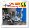 china supplier auto bottle filling and sealing machine machines for sale
