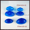 plastic bottle cap for shampoo lotion shower gel container