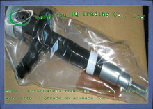 High quality DENSO injector 23670-39025/095000-0751 FOR TOYOTA LAND CRUISER 3.0 d4d