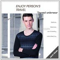 Autumn Winter long Johns fashion Thermal underwear women