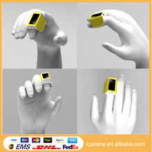 latest innovative products 3D Body Sensing Ring Mouse 2.4g usb 3d optical wireless mouse