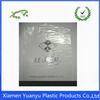 PE poly large packaging bag plastic garment bag