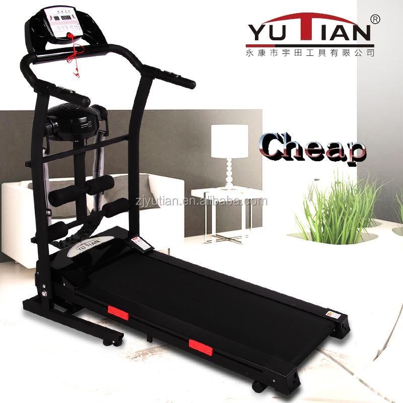 best price running machine