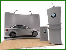 Alimentação indicação do contador de papelão para a impressão de publicidade / tipo arco, Tamanho : 5260 * 2300 mm