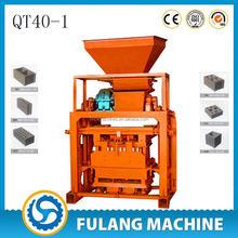 fly ash building brick machine price equipment