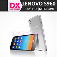 Original Lenovo S960 VIBE X Mobile Phone MTK6589 Quad Core 5.0 inch 1920x1080 WCDMA 3G Android 4.2