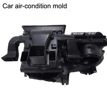 injection plastic mold auto air conditioner mould china precision tooling factory