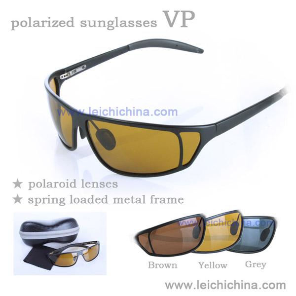 Fish polarized sunglasses wobbegong for Polarized bifocal fishing sunglasses