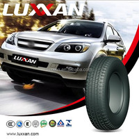 15% OFF High performance LUXXAN Inspire F2 Cheap New All Kinds Of Car Tires