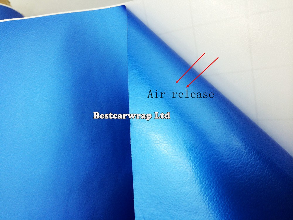 3m pearl blue matte Vinyl Car wrap Film matt peral Foile sticker (3)