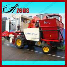 Promotion Price 3 Row Corn Harvester for Sale