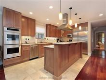 beech wood kitchen cabinet ceramic sinks/ kitchen style