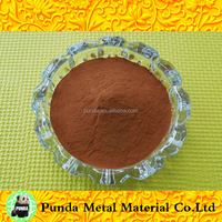 Factory copper powder price (Nano/ Micron/Spherical/ Flakes)