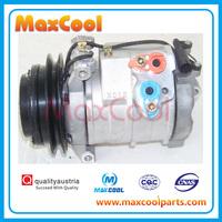denso 10S17C auto ac air compressor For Benz MB Sprinter van/Dodge Sprinter 2500 3500 447220-4004 0002343511