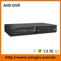 HDMI 8CH Hdd Media Player Dvr Tv Recorder, Network HDMI H 264 Standalone DVR Hd Video