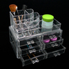 2014 Pop quality tabletop spinning cosmetic organizer