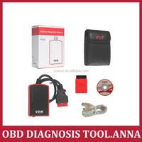 2015 Orignial Wireless Universal Car Diagnostic Tool UCANDAS VDM Update Online automotive scanner vdm ucandas -- Hottest Selling