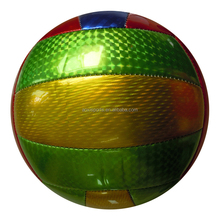promotion/low price/high quality / Laser PVC Volleyball