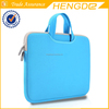 Neoprene 15.5 inch laptop sleeve wholesale with zipper and handle