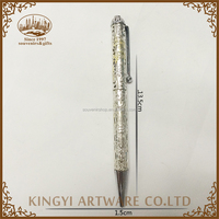 factory sale beauty custome design souvenir pen