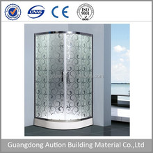 Modern Bathroom Cheap Shower Cabin/China Shower Room/ Sauna Shower Enclosure for Appartments