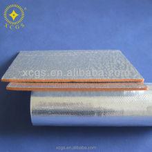 Thermal Break Roof XPE Aluminum Foil Foam Insulation Material