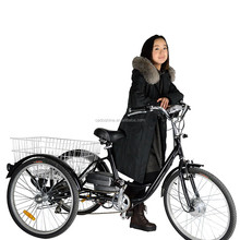 CE new design china backward rickshaw tricycle for adults 2015