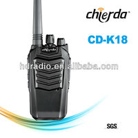 Wireless paging system 2 way radios (CD-K18)