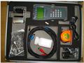 Buen precio medidor de flujo ultrasónico de tipo portátil de mano para la industria