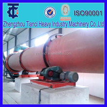 Coal/Gas energy supply Rotary Drum Dryer machine for fertilizer industry production line