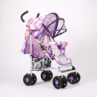 Beauty Design Summer Baby Umbrella Stroller With Best Quality
