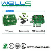 Bare And Assembled Printed Circuit Boards