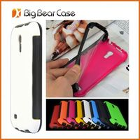 Full protection for samsung galaxy s4 mini i9109 case