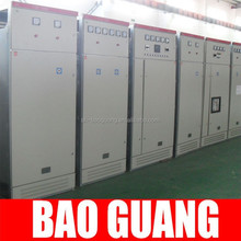 IEC three phase electric power distribution box