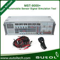Fit multi-brands cars made in Asia, Europe, USA MST9000 Plus Professional ECU repair tool DHL free