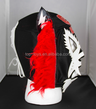 mexican Wrestling mask / lucha mask / Wolf masks