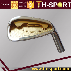 Luxury Quality CNC Machined Forged Golf Iron Head
