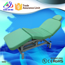 salon masage facial bed/foot board for medical bed (KM-8802)