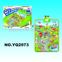 YQ2973 RUSSIA WALL PLAYMATE FOR KIDS