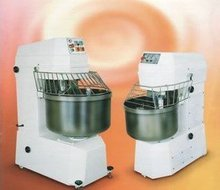 bakery equipment Automatic Spiral Mixer