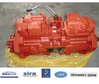 kawasaki K3V112DT pump for Hyundai R200 excavator