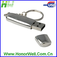 The delicate metal usb flash memory 2gb