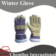 dubai importers of leather working glove