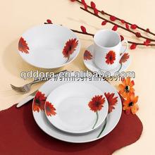 personalised ceramic set,living art dinner set,easter dinnerware set
